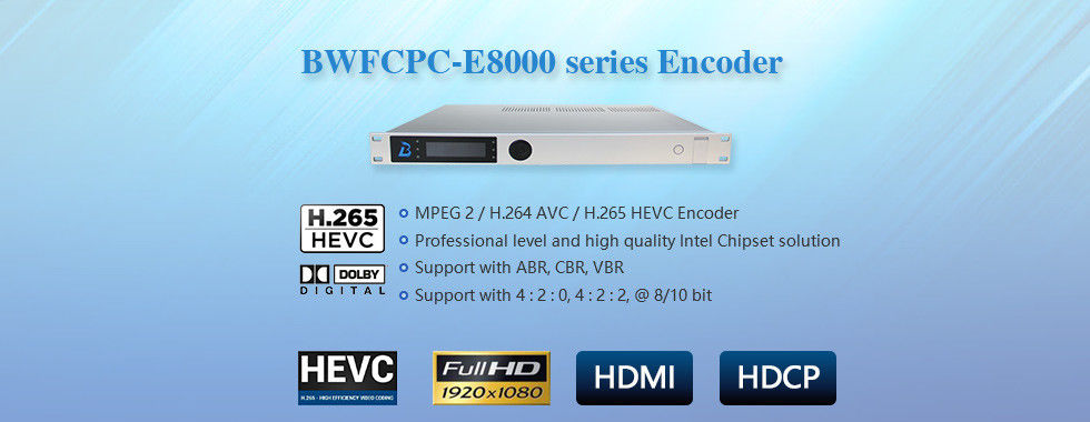 China best SD HD Encoder on sales