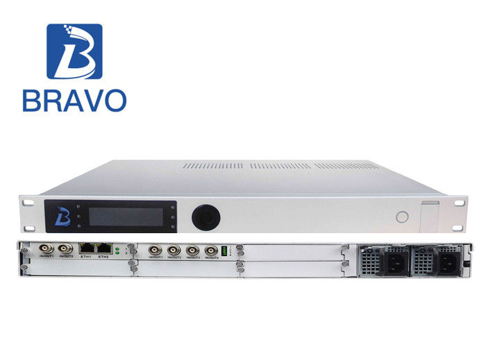 BW - Superpose Subtitle Inserter Output TS Compliant To DVB Standard